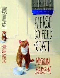 image of Please Do Feed the Cat