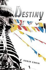 DESTINY by Sorin Cerin - Paperback - 2004-02-05 - from Ergodebooks (SKU: DADAX0595306985)