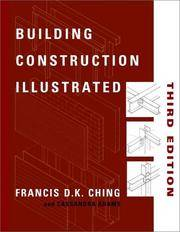 image of Building Construction Illustrated