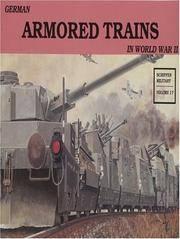 German Armored Trains In World War II.