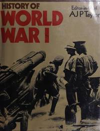 History of World War I