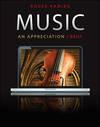 image of MUSIC:APPRECIATION,BRIEF-W/5 C