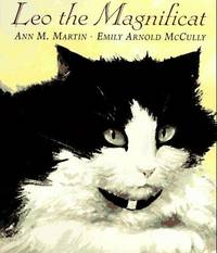 image of Leo the Magnificat