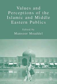 image of Values and Perceptions of the Islamic and Middle Eastern Publics