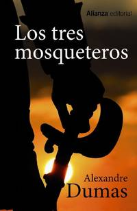 image of Los tres mosqueteros (13/20) (Spanish Edition)