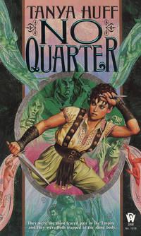 No Quarter (Daw Book Collectors)
