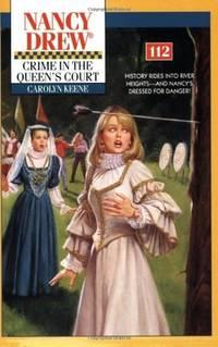 Crime in the Queen's Court 112 Nancy Drew