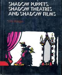 Shadow puppets, shadow theatres, and shadow films