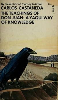 The Teachings of Don Juan: a Yaqui Way of Knowledge by  Carlos Castaneda - Paperback - 1976 - from International Bookshop (SKU: 1098)