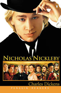 image of NICHOLAS NICKLEBY (LB+CASS), PR4