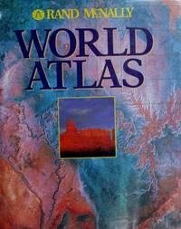 image of World Atlas (Rand Mcnally World Atlas)