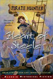 Heart of Steele ( Pirate Hunter )