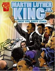 Martin Luther King, Jr.: Great Civil Rights Leader (Graphic Library: Graphic Biographies)