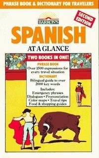 Spanish at a Glance