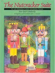 image of The Nutcracker Suite: Late Elementary/Early Intermediate