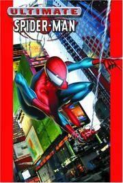 ULTIMATE SPIDER-MAN VOLUME ONE (1)