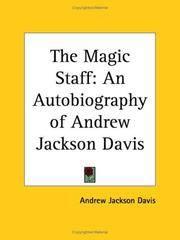The Magic Staff