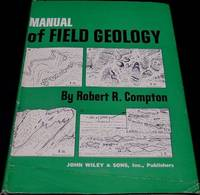 image of Manual of Field Geology.