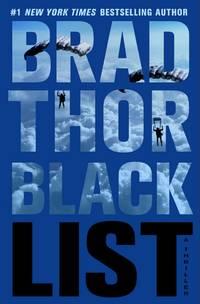 Black List (The Scot Harvath Series)