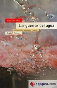Las Guerras Del Agua