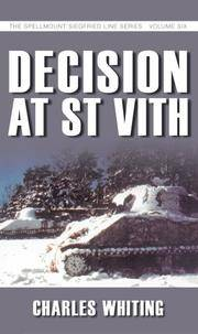 Decision At St Vith