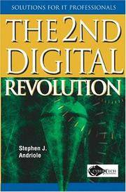 The 2nd Digital Revolution