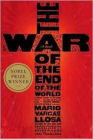 The War of the End of the World. [trade paperback].