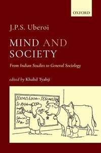 MIND AND SOCIETY C