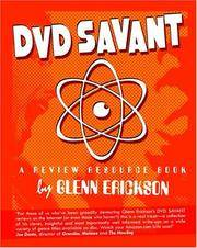DVD Savant.