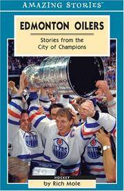 Edmonton Oilers: Stories from the City of Champions (Amazing Stories)