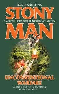 Unconventional Warfare (Stony Man # 114)