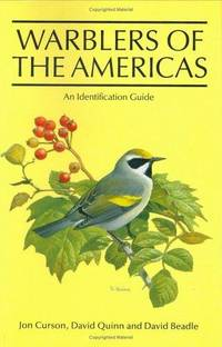 Warblers of the Americas: An Identification Guide