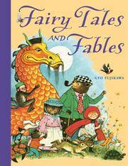 FAIRY TALES AND FABLES by GYO FUJIKAWA - Hardcover - from BookVistas (SKU: BD13-9781402756986)