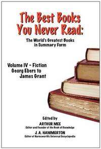 The Best Books You Never Read