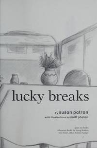 image of Lucky Breaks (Hard Pan Trilogy)