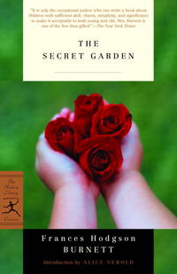 The Secret Garden (Modern Library Classics) by  Frances Hodgson Burnett - Paperback - from Good Deals On Used Books and Biblio.com