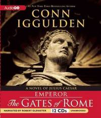 image of The Gates of Rome: Book I of The Emperor Series