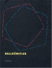 BALLKUNSTLER / Ball Artists