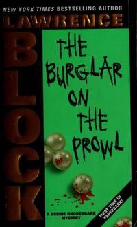 The Burglar on the Prowl (Bernie Rhodenbarr)