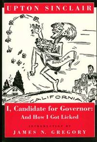 I, Candidate for Governor