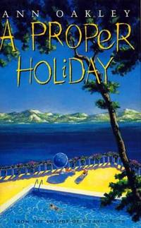 image of A Proper Holiday