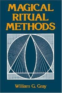Magical Ritual Methods