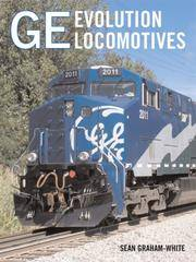 GE Evolution Locomotives