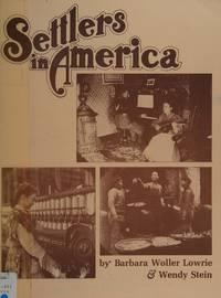 Settlers in America