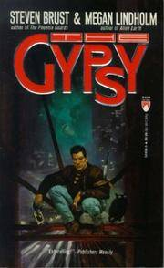 image of The Gypsy (Tor Fantasy)