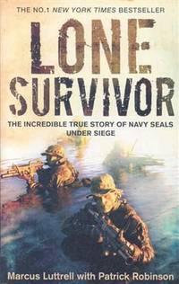 image of Lone Survivor