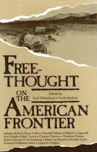 Free-Thought on the American Frontier