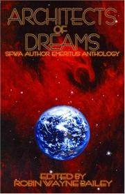 Architects of Dreams The SFWA Emeritus Anthology