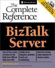 BizTalk(TM) Server: The Complete Reference