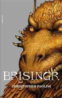 image of Brisingr (Inheritance Cycle, No. 3) (Spanish Edition)